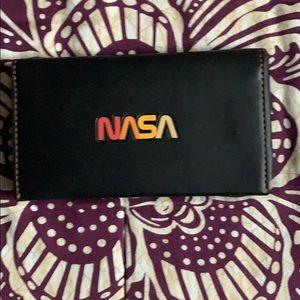 Coach NASA Cell Phone Wallet